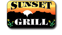 Sunset Grill Moab Utah